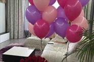 Воздушные шары и другое.