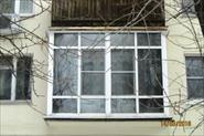 Примеры остекления балконов , окон