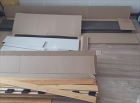 Сборка кровати и мебели для дома и офисов
