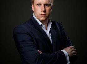 Бизнес портрет (портрет руководители или сотрудников)
