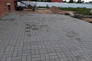 Тротуарная плитка или брусчатка