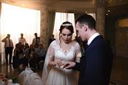 Свадебная сьемка