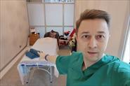 Остеопрактика - ремонтирую людей