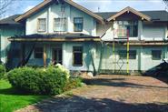 Покраска дома г. Истра