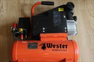 Ремонт термозащиты компрессора  wester w 006-075 olc