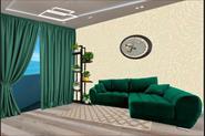 Визуализация, дизайн квартиры