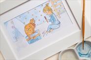Детская и книжная иллюстрация