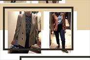 Шопинг сопровождение и разбор гардероба