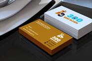 Разработка логотипов, визиток и меню