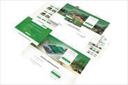 Примеры работ по веб-дизайну + верстки на Tilda