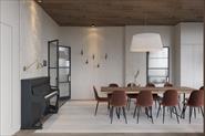 Дизайн-интерьеров частного дома в Подмосковье