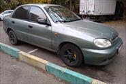 Кузовной ремонт и локальная покраска машины