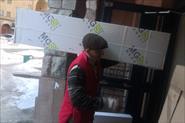 Доставка мебели в разобранном виде 20.0321г