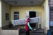 Доставка мебели до квартиры 28.0321г.