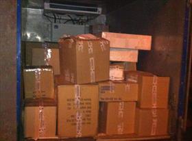 перевезти коробки