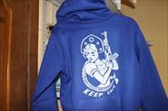 Пошив джерси, брендирование одежды (нанесение логотипа на текстиль)