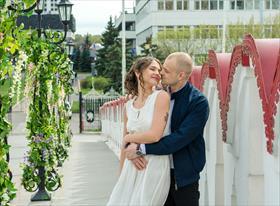 Love story, свадьбы, беременность