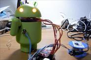 Прошивка Android.
