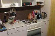 Переделка старой кухни