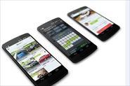 Разработки мобильных приложений