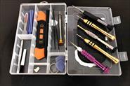 Инструменты и детали