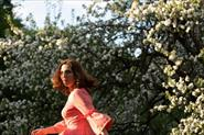 Фотосессии в цветущем саду и в Царицыно!