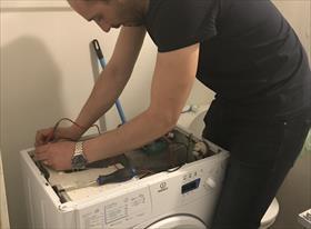 Ремонт 🛠стиральной и посудомоечной машины машины