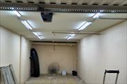 Замена освещения в гараже