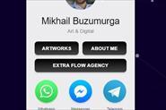 Личный сайт m.buzumur.ga