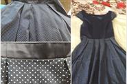 Ремонт и перешив одежды