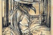 Эскизы,иллюстрации,картины,открытки на заказ