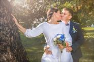 Свадебные фото! Роспись, постановочные, художественные.