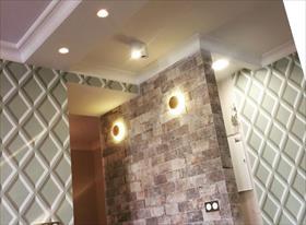 Ремонт в квартире Луначарского 180