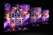 Barman night