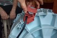 Разборка бака стиральной машины BOSCH