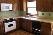 сборка мебели кухни под ключ