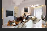 Примеры дизайна интерьеров спальных комнат