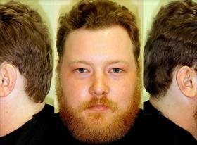 Мужские стрижки и оформление усов/бороды