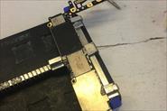 Замена NAND flash IPhone 6