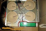 Ремонт стеклокерамических варочных поверхностей