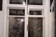 Реставрация окон и дверей.