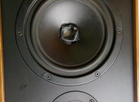 Ремонт акустических колонок.