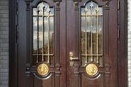 Царская дверь )