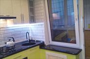 Ремонт кухни с изготовлением гарнитура