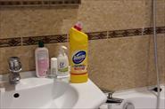 Ванная и туалет Акция Доместос