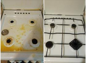 Уборка квартир до и после!