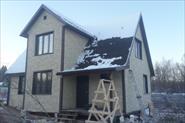 Реконструкция дома 7,5*10 м