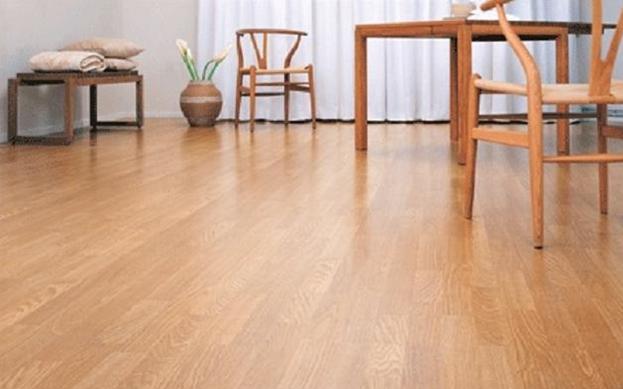 Как уложить ламинат на бетонный пол